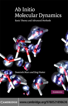 Ab Initio Molecular Dynamics By: Marx,Dominik