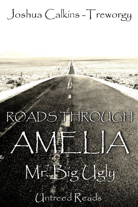 Mr. Big Ugly: Roads Through Amelia #4