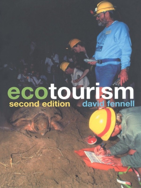 Ecotourism An Introduction