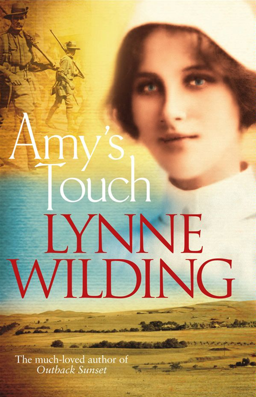 Amy's Touch By: Lynne Wilding