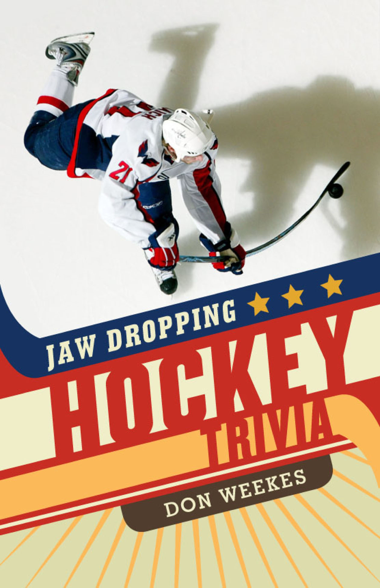 Jaw Dropping Hockey Trivia