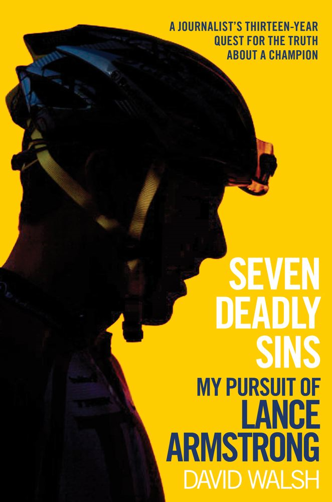 Seven Deadly Sins By: David Walsh
