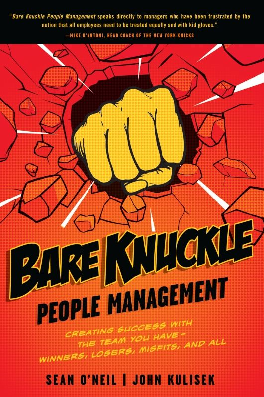 Bare Knuckle People Management
