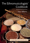 The Ethnomusicologists' Cookbook: