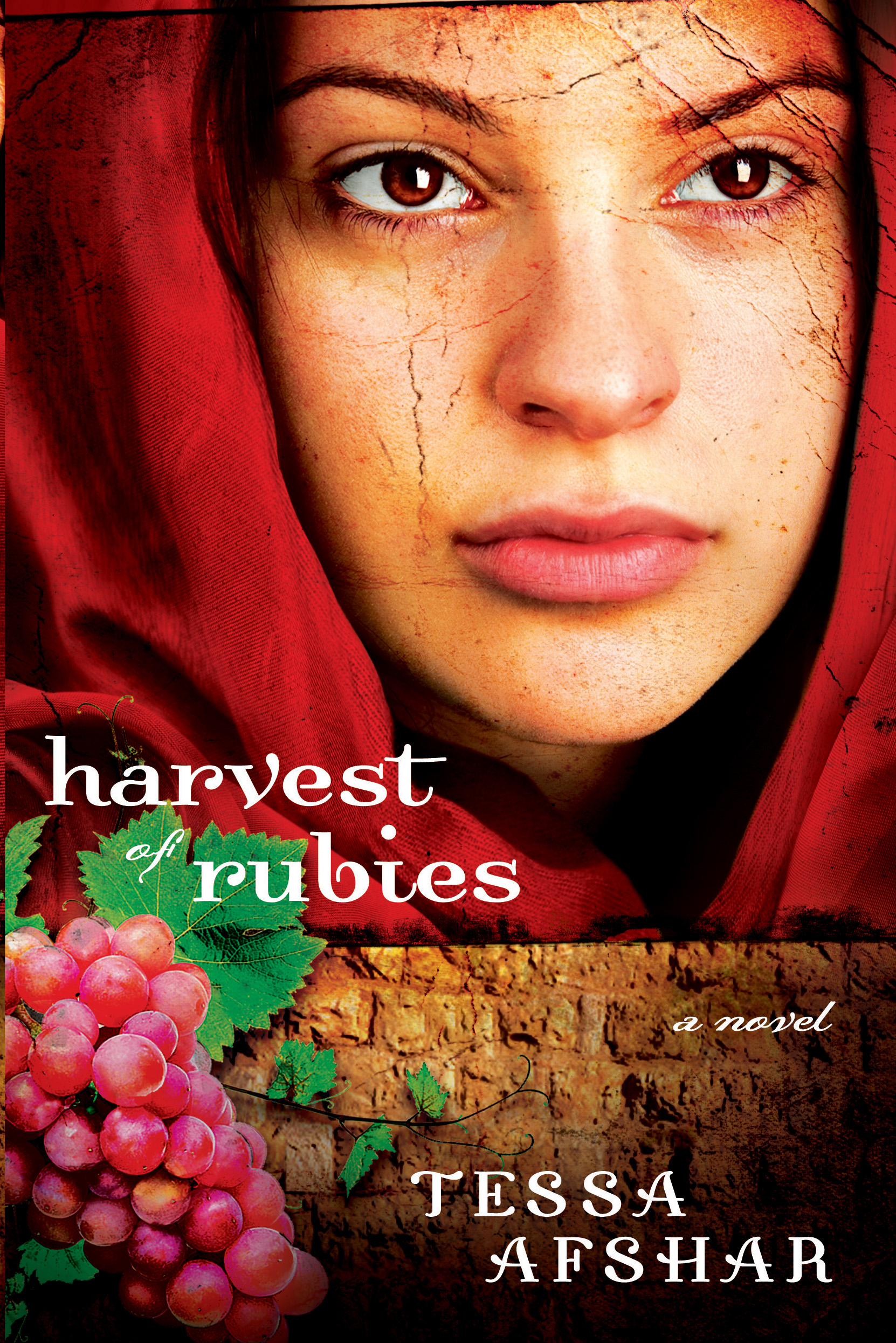 Harvest of Rubies SAMPLER