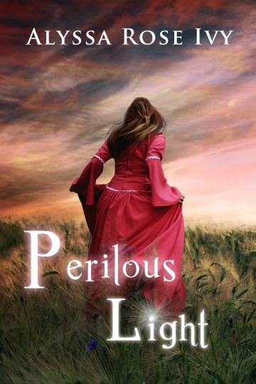 Perilous Light (The Afterglow Trilogy, # 2)