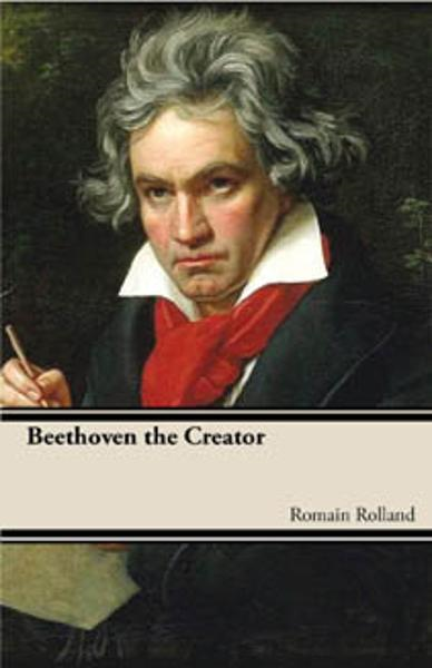 Beethoven The Creator