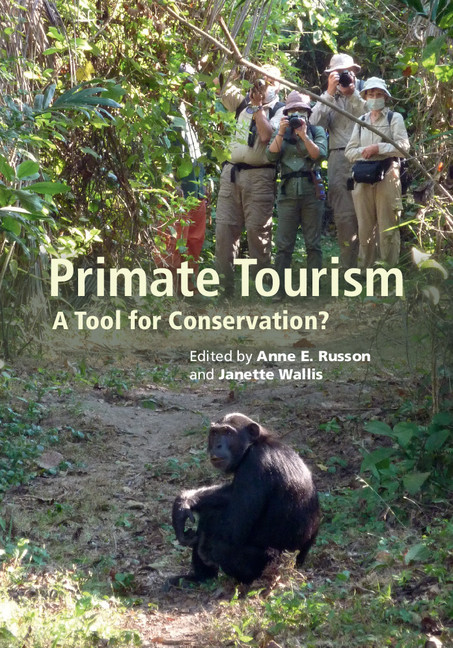 Primate Tourism A Tool for Conservation?