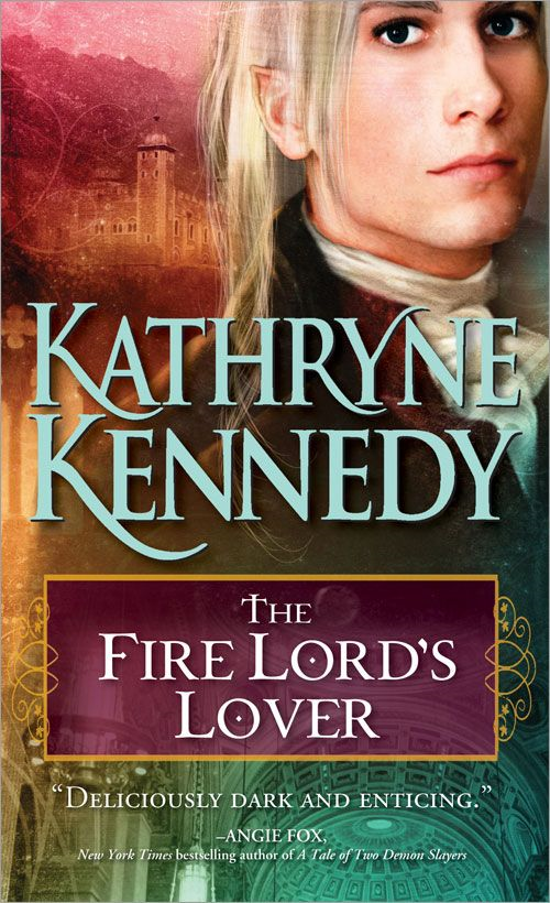 Fire Lord's Lover By: Kathryne Kennedy