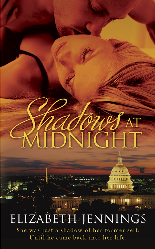 Shadows at Midnight By: Elizabeth Jennings