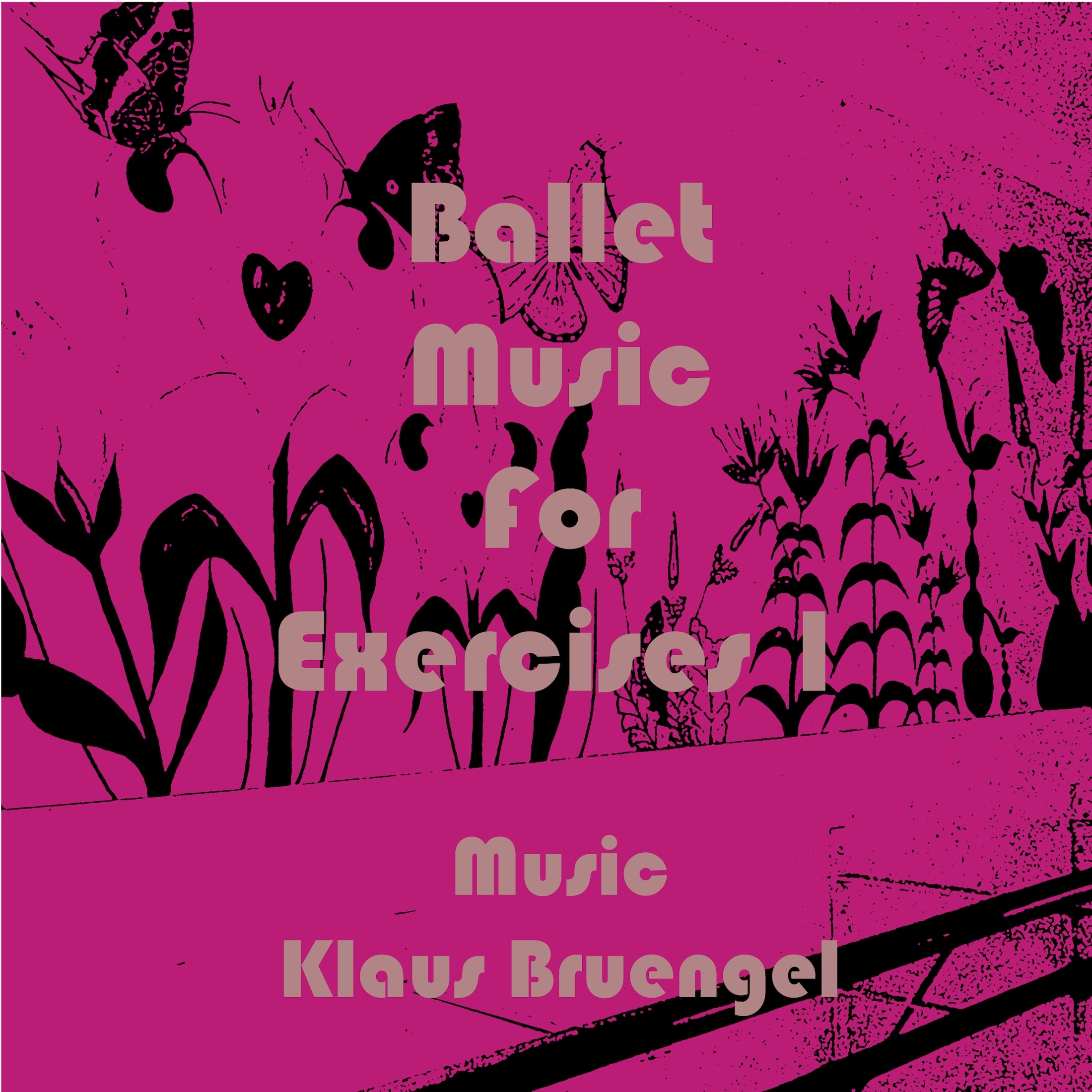 Ballet Music for Exercises 1