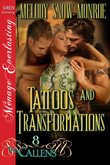 Tattoos and Transformations