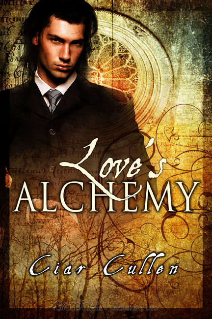 Love's Alchemy