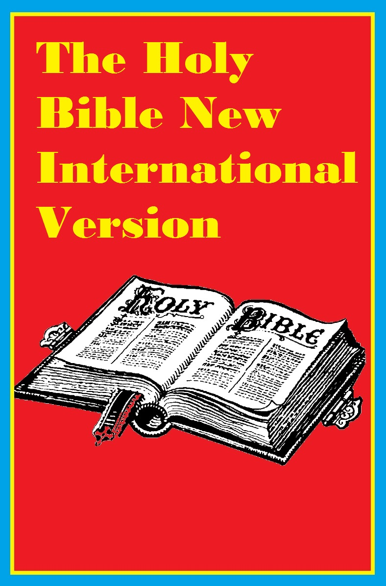 The Holy Bible New International Version