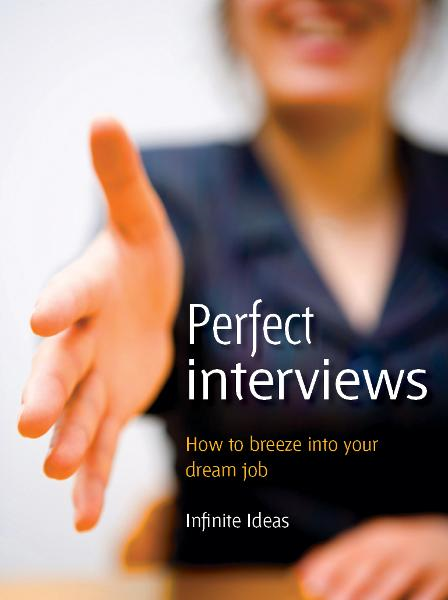 Perfect interviews By: Ken Langdon,Nikki Cartwright