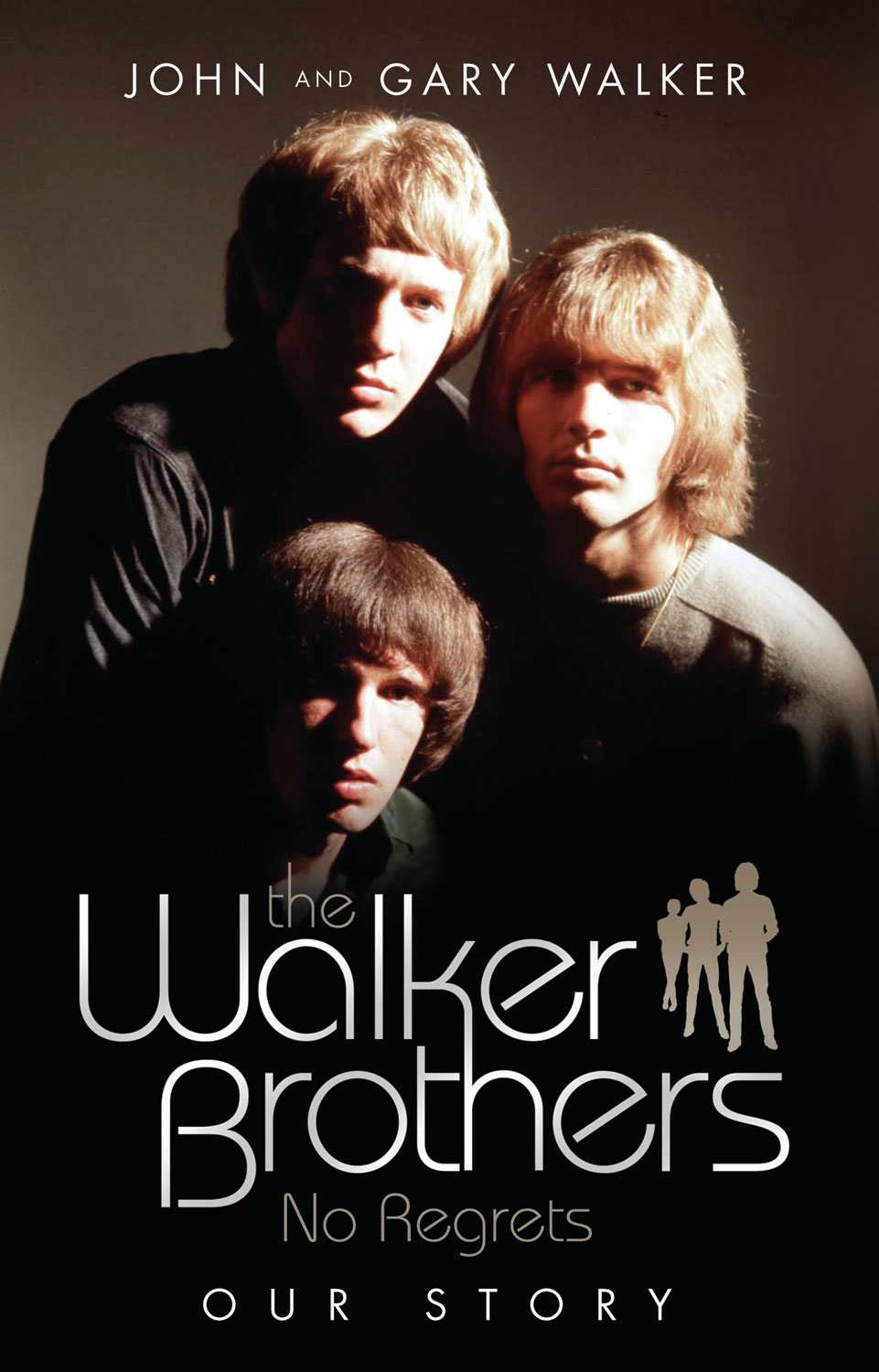 The Walker Brothers By: Gary Walker,John Walker