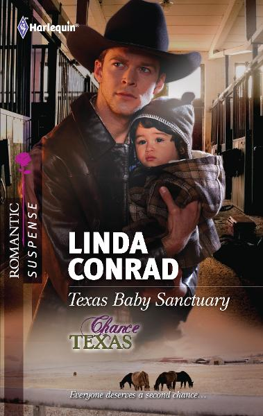 Texas Baby Sanctuary By: Linda Conrad