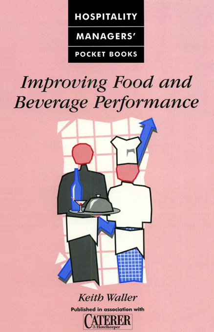 Improving Food and Beverage Performance