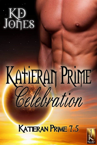 Katieran Prime Celebration