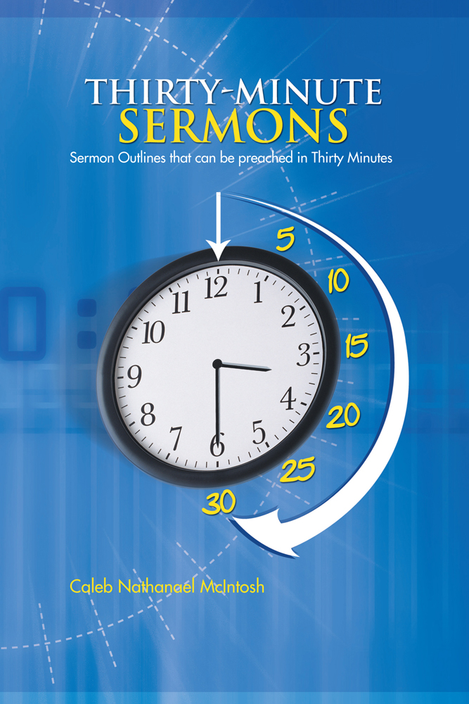 Thirty-Minute Sermons