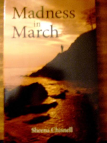 Madness In March By: Sheena Chisnell