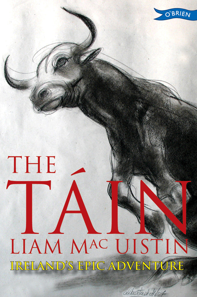 The Tain By: Liam Mac Uistin,Donald Teskey