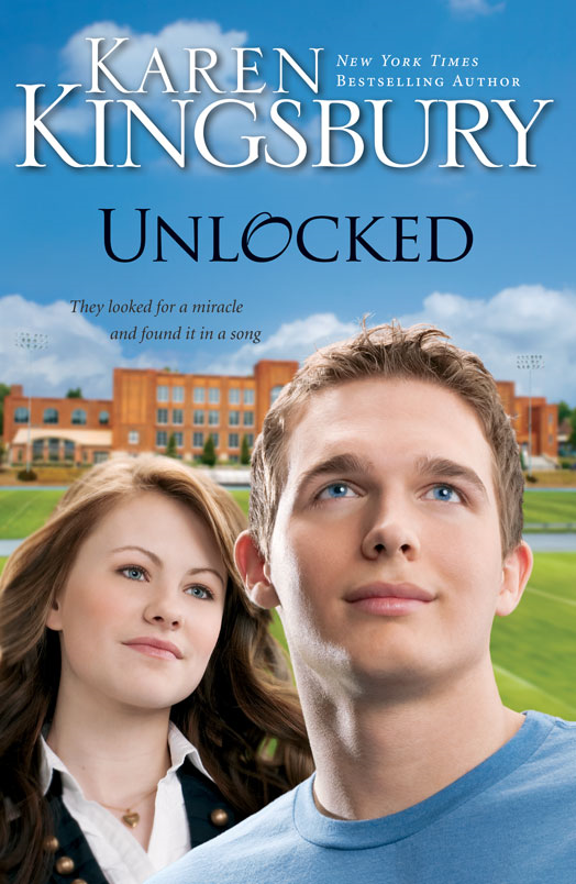 Unlocked By: Karen   Kingsbury
