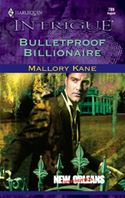 download Bulletproof Billionaire book