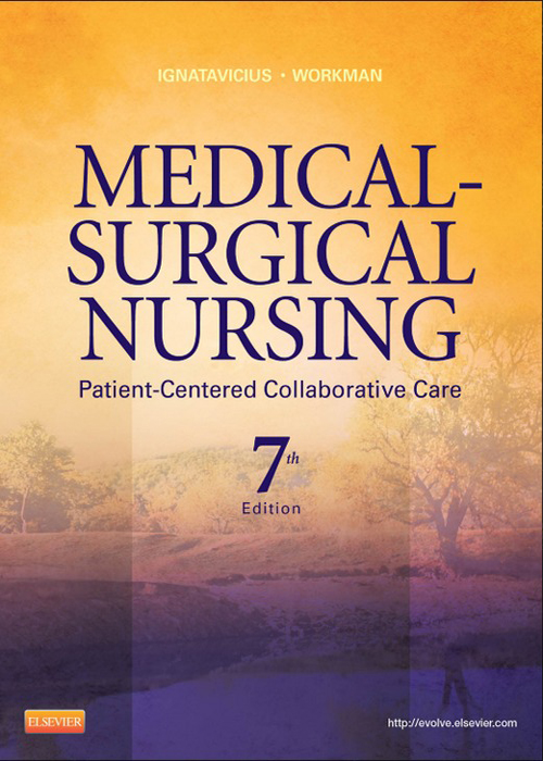 Clinical Companion for Medical-Surgical Nursing By: Christine Winkelman,Donna D. Ignatavicius,M. Linda Workman