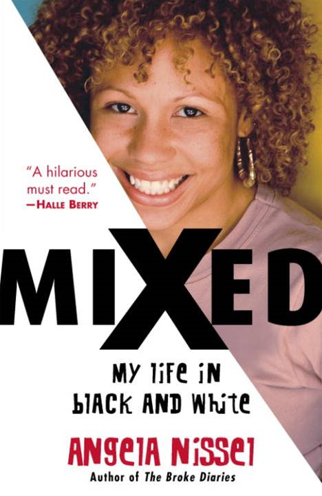Mixed By: Angela Nissel