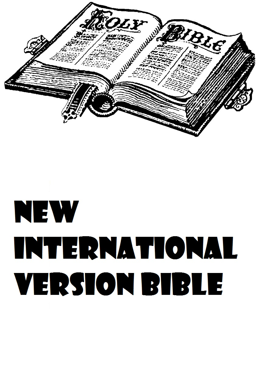 New International Version Bible