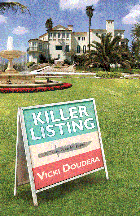 Killer Listing By: Vicki Doudera
