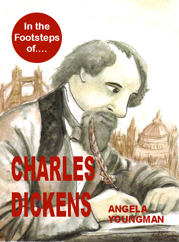 In the Footsteps of Charles Dickens