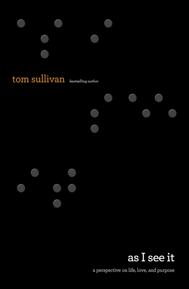 As I See It By: Tom Sullivan