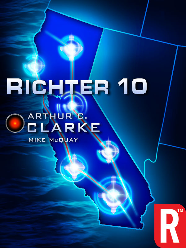 Richter 10 By: Arthur C. Clarke