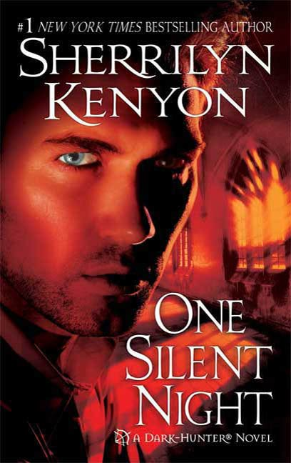 One Silent Night By: Sherrilyn Kenyon