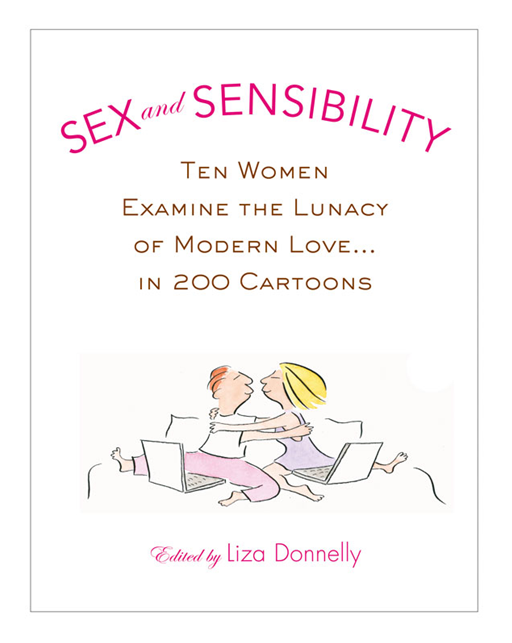 Sex and Sensibility By: Liza Donnelly