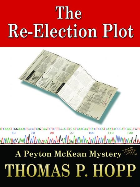 The Re-Election Plot
