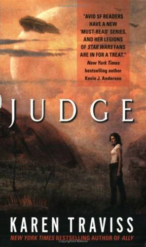 Judge By: Karen Traviss