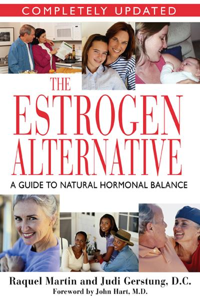 The Estrogen Alternative: A Guide to Natural Hormonal Balance