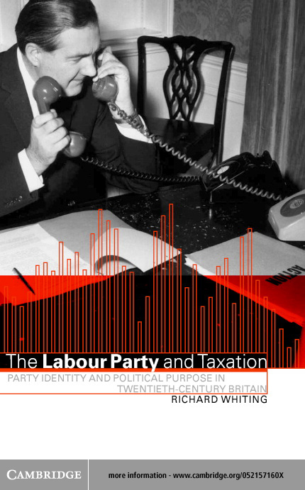 The Labour Party and Taxation
