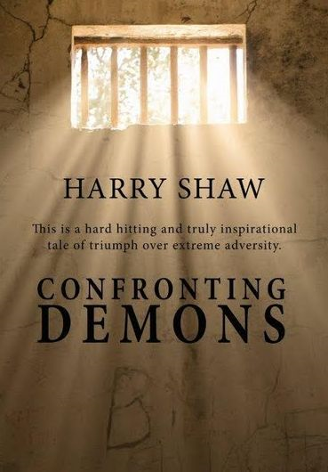 Confronting Demons By: Harry Shaw