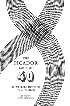 The Picador Book of 40