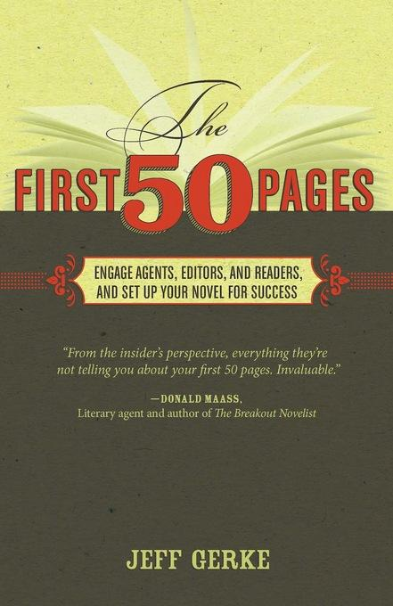 The First 50 Pages By: Gerke, Jeff