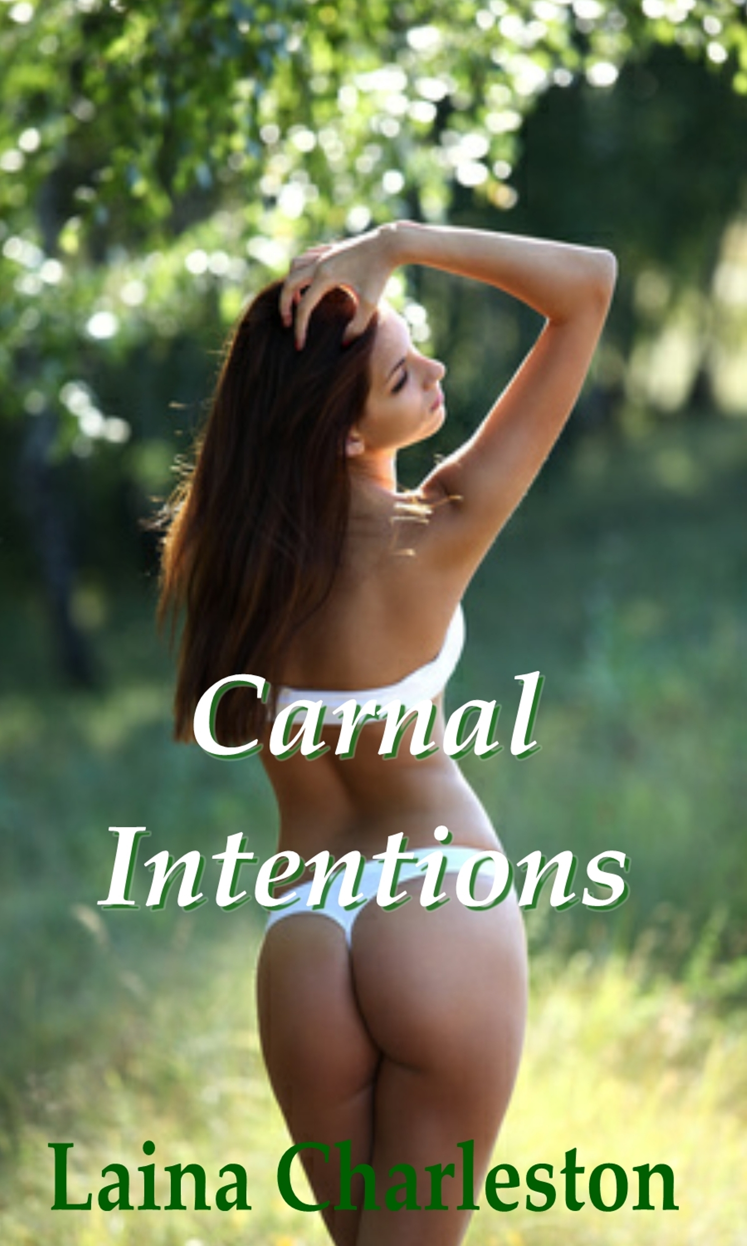 Carnal Intentions By: Laina Charleston