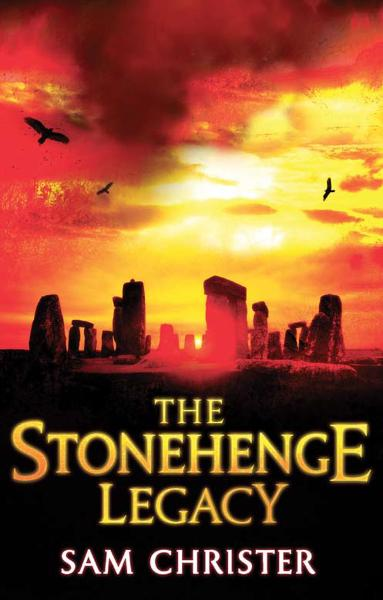 The Stonehenge Legacy By: Sam Christer