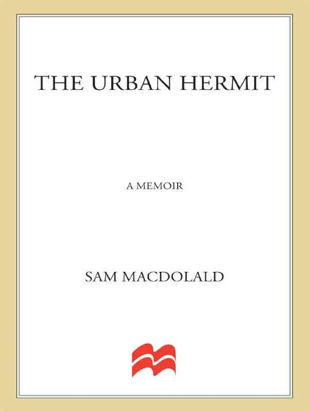 The Urban Hermit