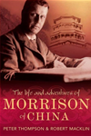The Life And Adventures Of Morrison Of China: