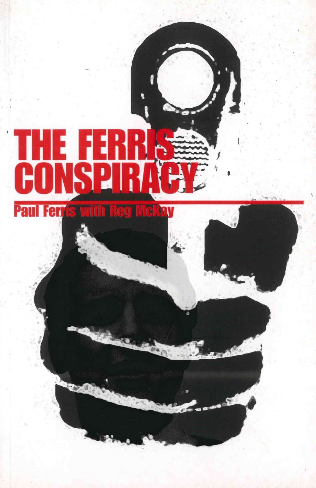 The Ferris Conspiracy