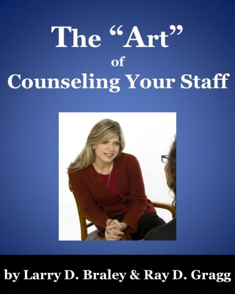 "The ""Art"" of Counseling Staff"